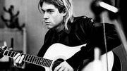 Un livre hommage sur Kurt Cobain