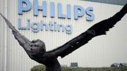 Philips supprime 158 emplois à Turnhout