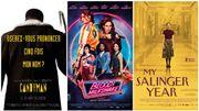 """3 surprises au ciné avant la rentrée : """"Candyman"""", """"Bloody Milkshake"""", """"My Salinger Year"""""""