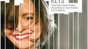 Mélanie Dahan, une voix, cinq pianos