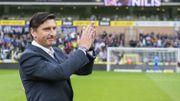 Luc Nilis se verrait bien à Anderlecht pour coacher les talents offensifs