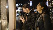 """Le smartphone, """"outil roi"""" des déficients visuels"""