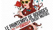 Le Printemps de Bourges fête sa 40e édition du 12 au 17 avril, les oreilles aux aguets...!