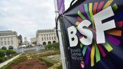 Quelque 60.000 festivaliers sur les cinq jours du BSF 2018