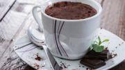 Chocolat chaud tradition