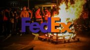 Licenciement chez FedEx: le travailleur wallon a-t-il un caractère protestataire?