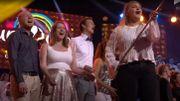 Mamma Mia pour ouvrir l'Eurovision des Choeurs 2019