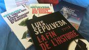 Luis Sepúlveda, la voix du Chili en exil