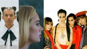 Stromae, Adele et Måneskin parmi les nouveautés de la semaine