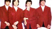 Les Kinks disque d'or après 50 ans