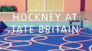 Une vidéo stop motion pour l'expo David Hockney à la Tate