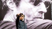 Liam Gallagher s'en prend au gouvernement pendant son concert en streaming