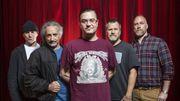 Un groupe mythique va faire un nouveau retour à Rock Werchter