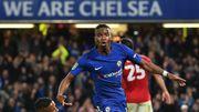 La pépite de Chelsea, Charly Musonda Jr, entrevoit enfin le bout du tunnel