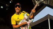 P.O.R.: Un fan remplace Tom Morello