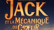 """""""Jack et la mécanique du coeur"""", le rêve animé de Mathias Malzieu"""