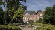 Le musée des Arts décoratifs rouvre ses portes à Namur