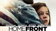 "James Franco, baron de la drogue dans ""Homefront"", écrit par Stallone"