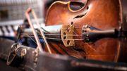 Un rare Stradivarius retrouvé 35 ans après sa disparition