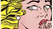 Le Pop Art de Roy Lichtenstein est au BAM, à Mons