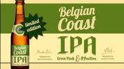 La Belgian Coast IPA: la petite nouvelle des brasseries Saint-Feuillien