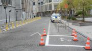 Liège: des zones pour stationner les trottinettes en libre-service