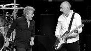 Des images live inédites de The Who, The Cure, Paul McCartney,…