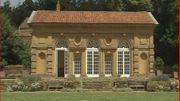 Hestercombe Gardens dans le Somerset