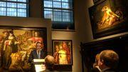 La Maison Rubens à Anvers reçoit une toile du Titien en prêt
