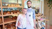 Du pain fait maison à la boulangerie : la success story d'une Londonienne confinée