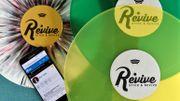 Une start-up auvergnate réconcilie disque vinyle et numérique