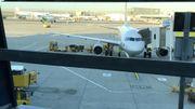 L'avion, plus confortable ?