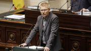 """Nouvelle coalition fédérale: Ecolo et Groen déposeront une """"motion de recommandations"""" à la Chambre"""