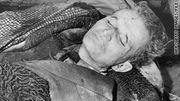 Nicolae Ceausescu exécuté