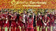 L'Euro avant les JO pour les Red Lions en2021
