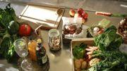 Comment conserver fruits et légumes ?