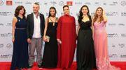 """""""Solitaire"""", un film d'amour sur la méfiance entre Libanais et Syriens"""