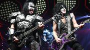 Kiss: déjà $58M de bénéfices