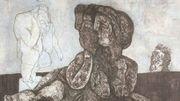 Décès de l'artiste plasticien mexicain José Luis Cuevas