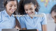 Confinement: Samsung soutient des initiatives d'apprentissage à distance