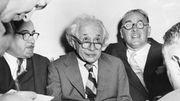 Lorsqu'Albert Einstein a refusé de devenir président d'Israël