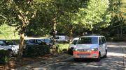 Un policier abattu lors d'un contrôle routier à Spa, un périmètre a été établi