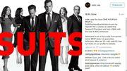 """Patrick J. Adams de retour pour la dernière saison de """"Suits"""""""
