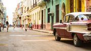 500 ans de La Havane