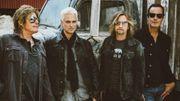 Stone Temple Pilots: nouveau chanteur