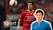 Sébastien Pocognoli quitte le Standard