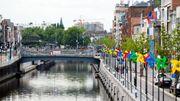 7 endroits sympas où courir à Bruxelles