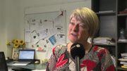 Anita Gancwajch, directrice du secteur Maisons de repos du CPAS de Charleroi