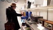 La boutique du MoMA à New York, pionnière en quête perpétuelle d'innovation