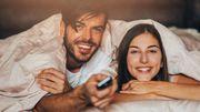Les séries télé menaceraient-elles notre vie sexuelle?